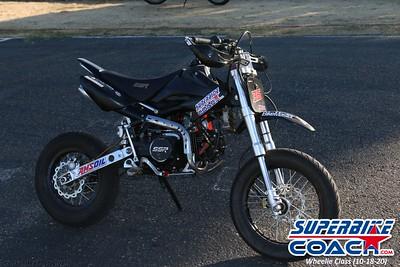 Superbike-coach Wheelie Class