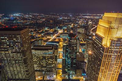 Minneapolis - North Loop - Hennepin
