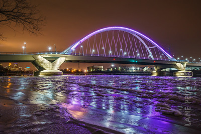 Minneapolis - Lowry Ave Bridge