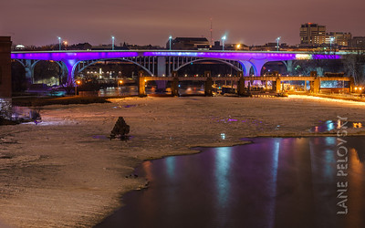 Minneapolis - 35W Bridge