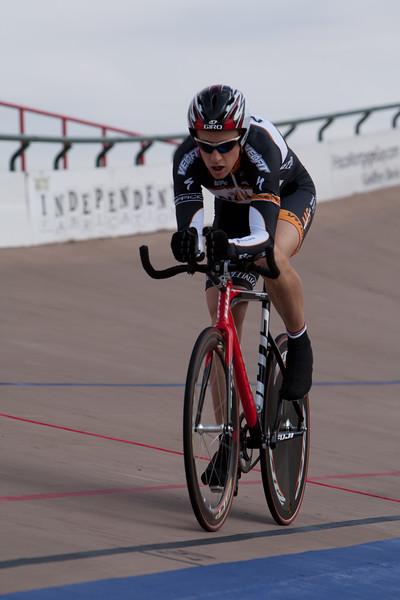 RBM USA Cycling Masters Track Nationals