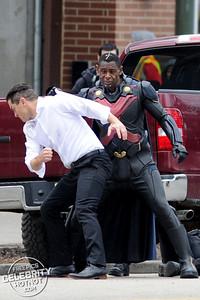 Supergirl Season 4: The Martian Manhunter Takes On Ben Lockwood/Agent Liberty