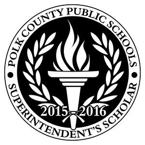 2016 Superintendent's Scholars Awards