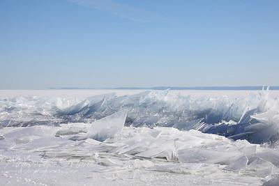 On Thin Ice