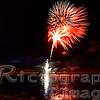 Fireworks, Summer 2016, Terrace Bay, Ontario, Canada