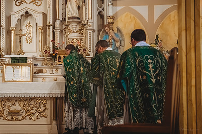 3419 FSSP Superior General St  Mary LatinMass
