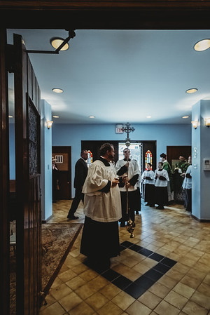 3332 FSSP Superior General St  Mary LatinMass