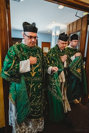 3343 FSSP Superior General St  Mary LatinMass
