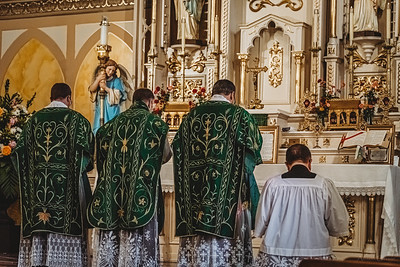 3398 FSSP Superior General St  Mary LatinMass