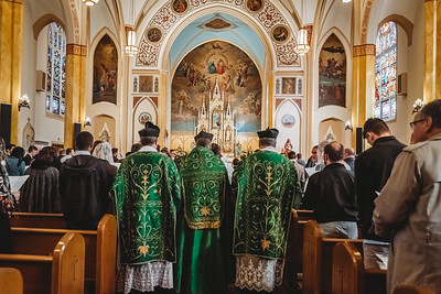 3349 FSSP Superior General St  Mary LatinMass