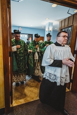 3340 FSSP Superior General St  Mary LatinMass