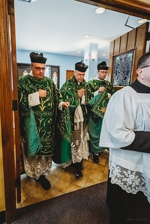3341 FSSP Superior General St  Mary LatinMass