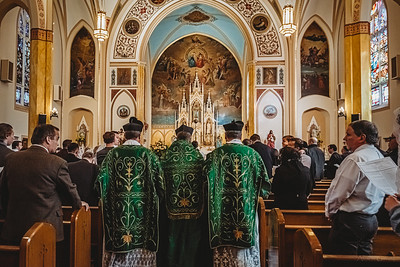 3352 FSSP Superior General St  Mary LatinMass
