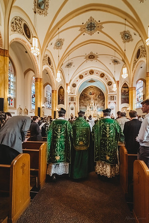 3347 FSSP Superior General St  Mary LatinMass