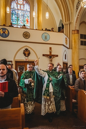 3377 FSSP Superior General St  Mary LatinMass