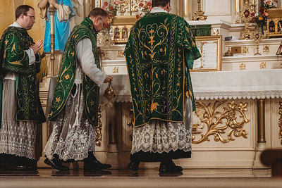 3413 FSSP Superior General St  Mary LatinMass