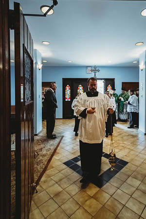 3333 FSSP Superior General St  Mary LatinMass