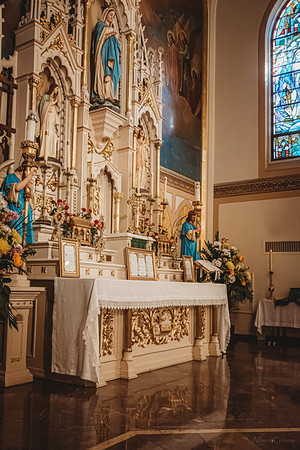 3438 FSSP Superior General St  Mary LatinMass
