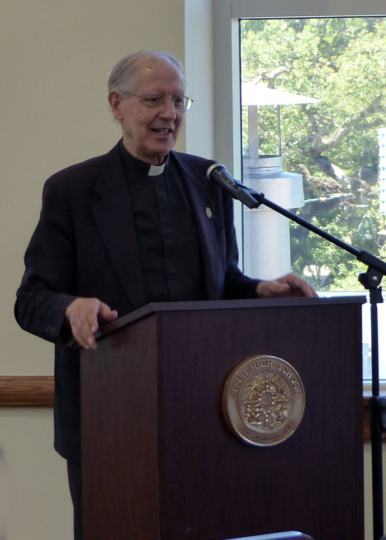 Superior General Visits UCS Province