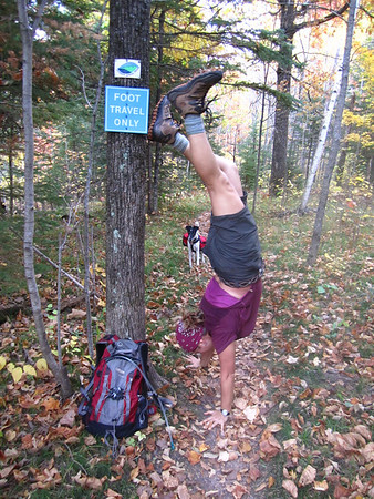 SHT and Jay Cooke October 2011
