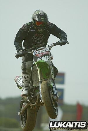 AMA Supermoto Championship June 3, 2007