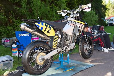 2010 SM-deltävling 1 i Lunda