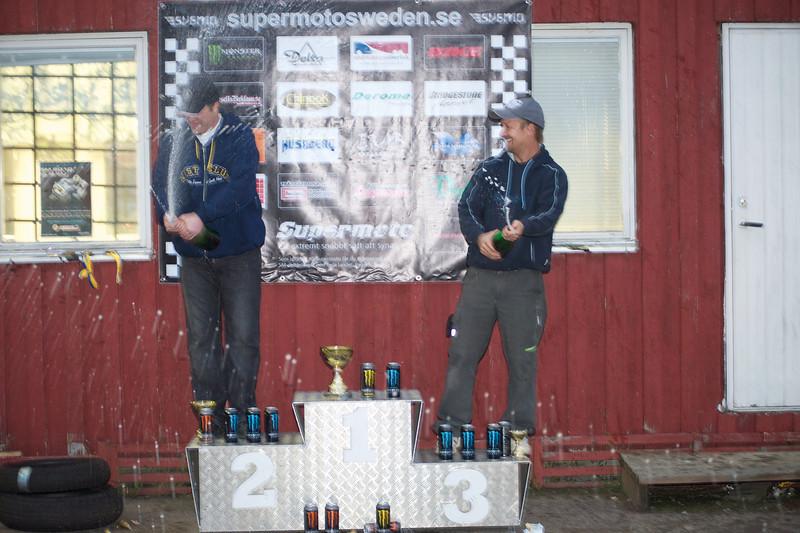 Klass S2 i SM-deltävling 5 Linköping