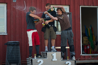 2011 SM-final Linköping