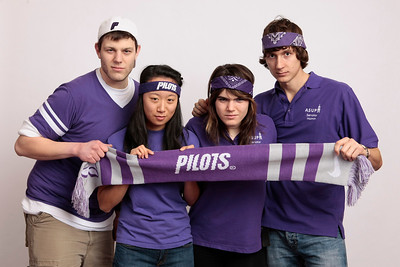University of Portland - Pilot House shoot