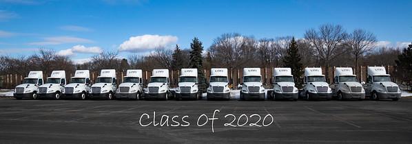Unfi Class of 2020
