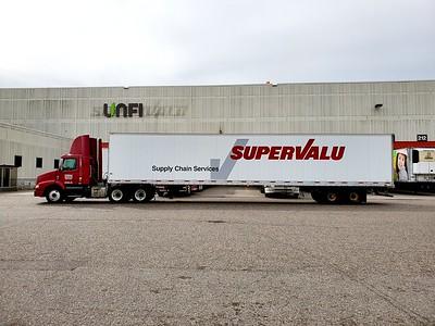 Unfi Supervalu