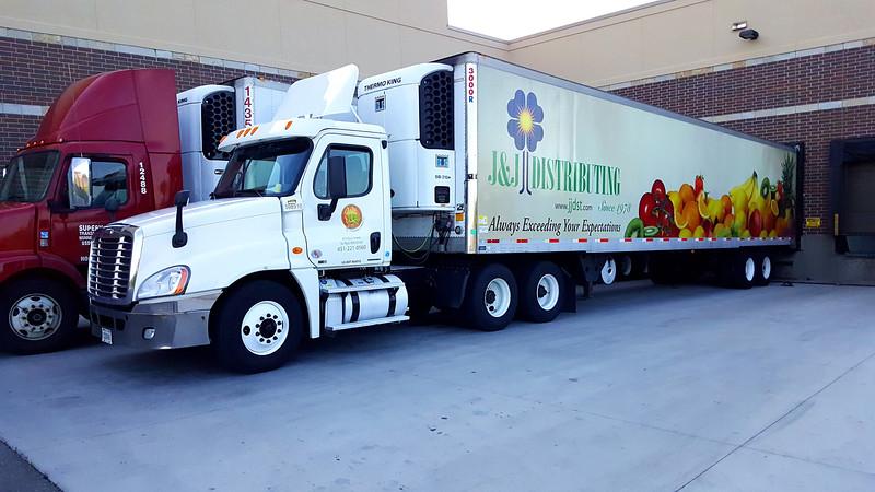 Jade, J&J  Transportation, Mnneapolis, MN