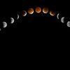 Super Moon Series