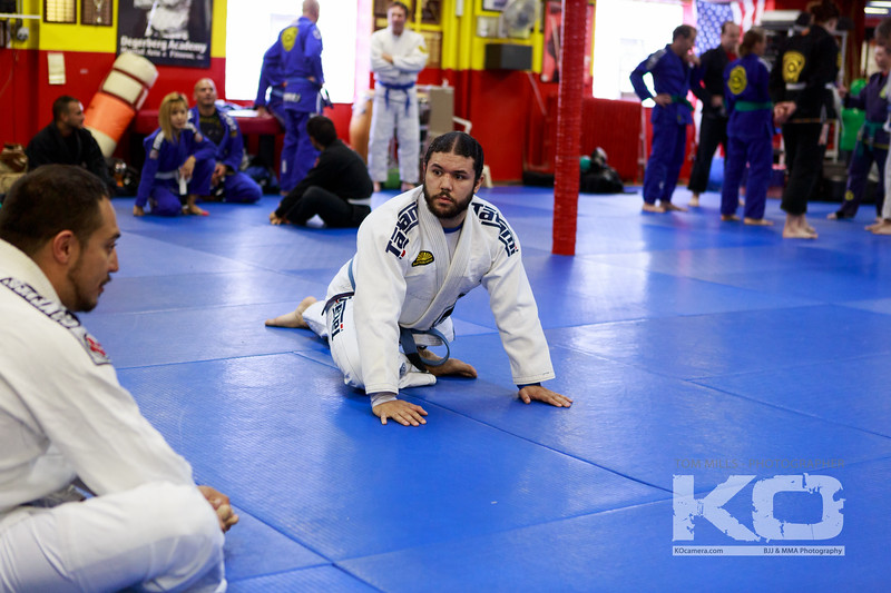 "JEFF MITCHELL'S BJJ Seminar at Degerbergs Academy of Martial Arts (September 13, 2015)  You are free to use your photo for ""personal"" use without altering the photo or removing the logo.  The ASK? goto our Facebook page and click the ""LIKE"" button on our page here https://facebook.com/KOcamera and TAG everyone you know in this photo.  @All Rights Reserved 2015 - Contact us for commercial use 8P7A4403"