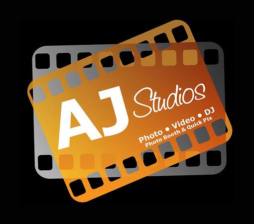 AJStudios logo