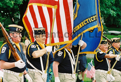2004 Memorial Day - New Milford