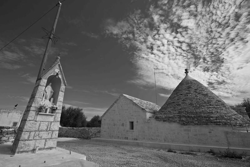 Religion in Puglia