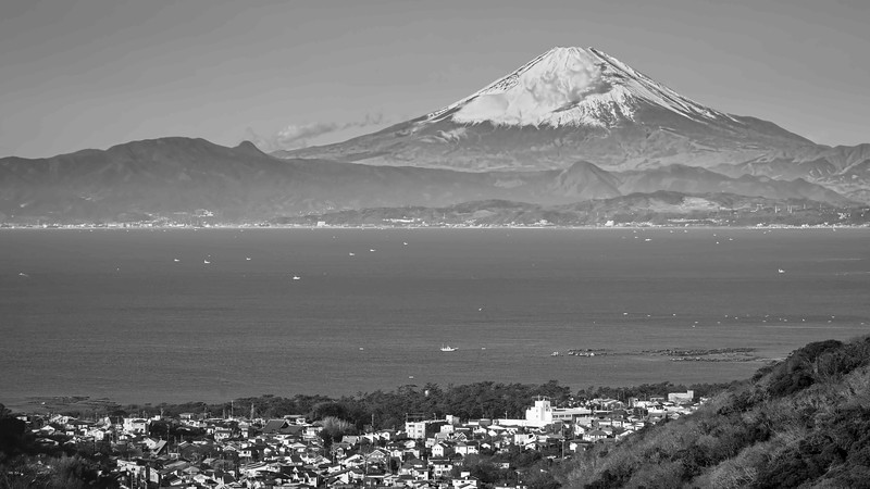 Fuji 9
