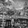 Bridge at Yunoko