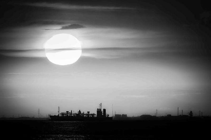 Dawn at the Bay 2
