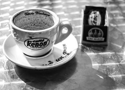 Cappuccino?