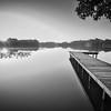 Lake Bradford Pier