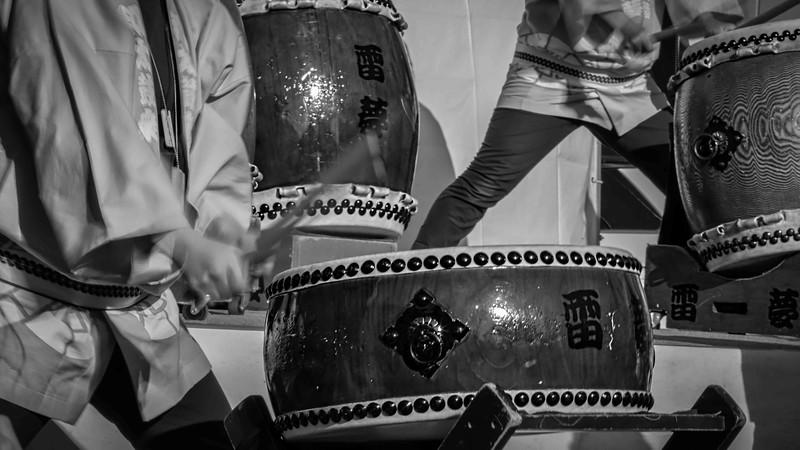 Taiko Drum 5