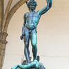 Perseus (with the Head of Medusa)