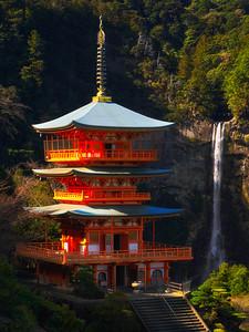 Seiganto-ji Temple – Wakayama Prefecture, Japan