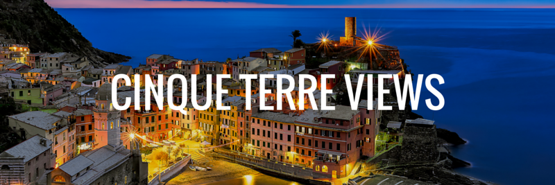 Cinque Terre Views: My Favorite Photo Spots in Vernazza and Manarola
