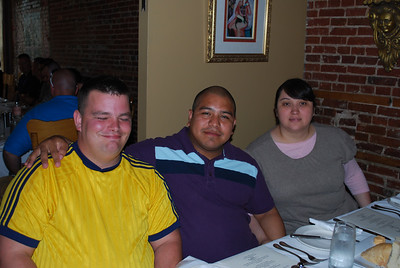2009-06-25 Fort Drum TD 548