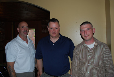 2009-06-25 Fort Drum TD 562