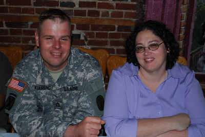 2009-06-25 Fort Drum TD 565