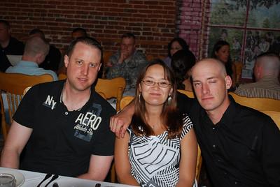 2009-06-25 Fort Drum TD 551